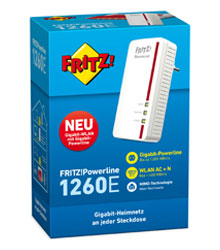 Fritz Powerline 1240E